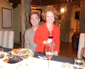 Scott and Stacy, Atlanta, GA