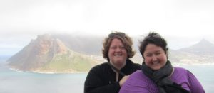 Suzanne and Melonie – www.helpmorepeople.com