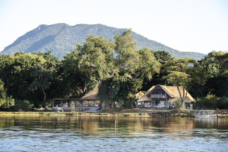 Chiawa Camp, the Pioneer of the Lower Zambezi